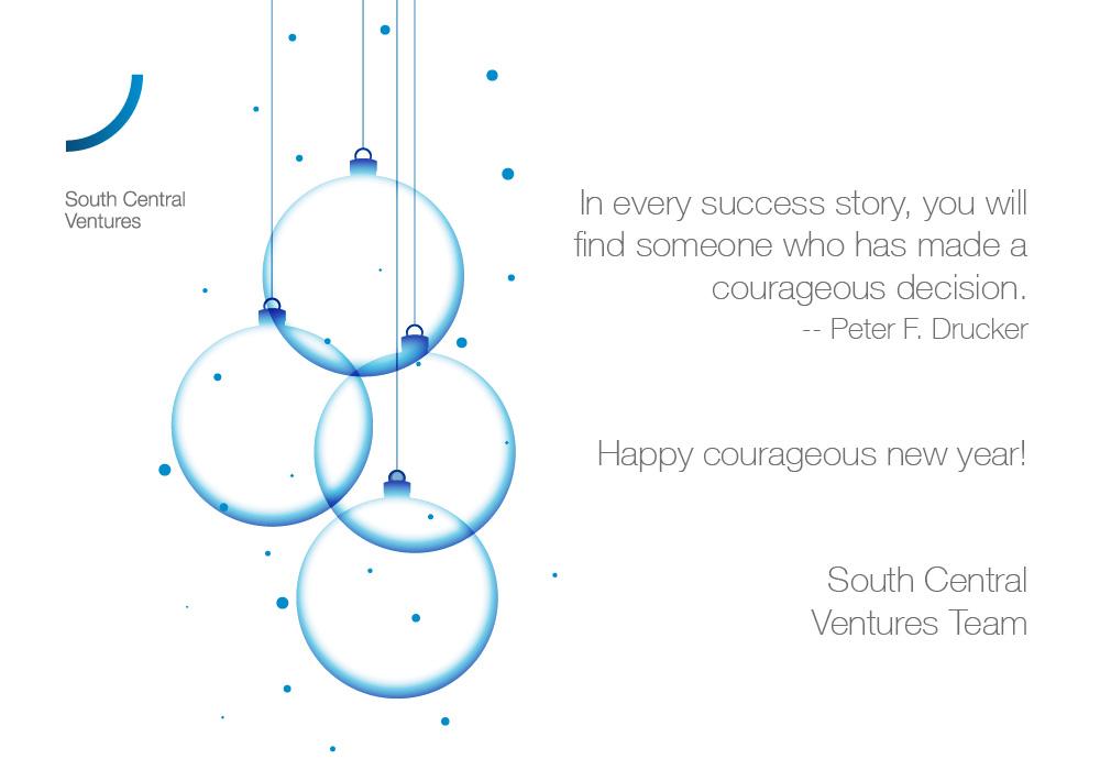 SCV New Year Card -Light