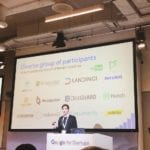 Hunch and AdScanner among 14 tech companies selected