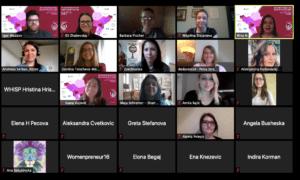 Womenpreneurs Balkan Bootcamp